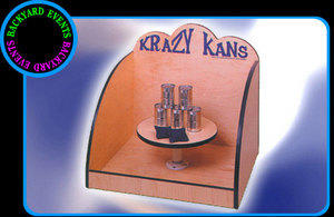 Krazy Kans 52 $ DISCOUNTED PRICE